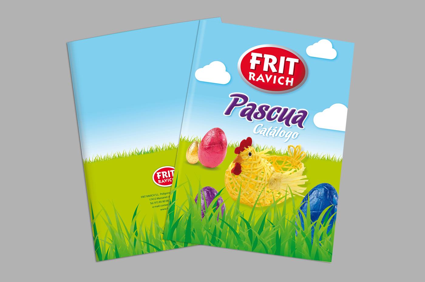 Catàleg Pasqua