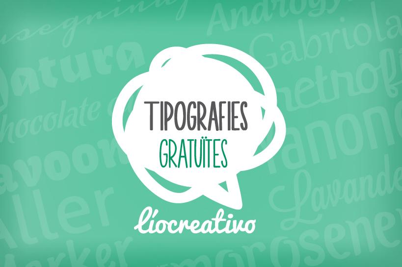Tipografies gratuïtes (2)