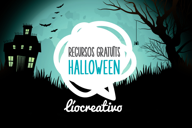 Recursos gràfics Halloween