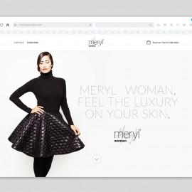 Web mercat woman