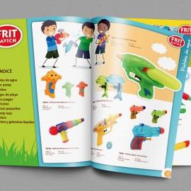 Frit Ravich catalogo verano interior 1