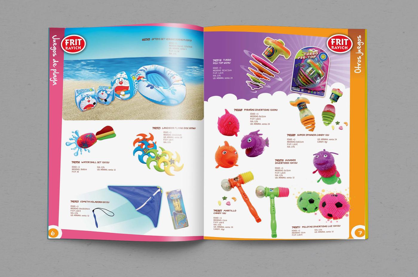 Frit Ravich catalogo verano interior 2