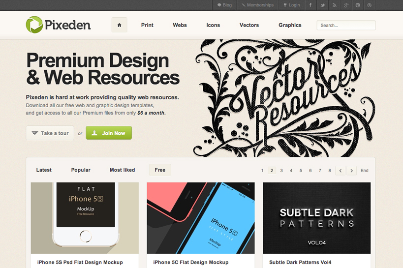 PIXEDEN-resources-lio-creativo