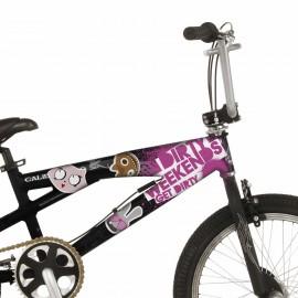 bici-stickers