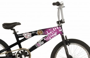 bici-stickers
