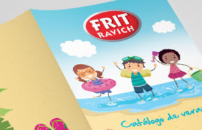 Catálogo de verano 2013