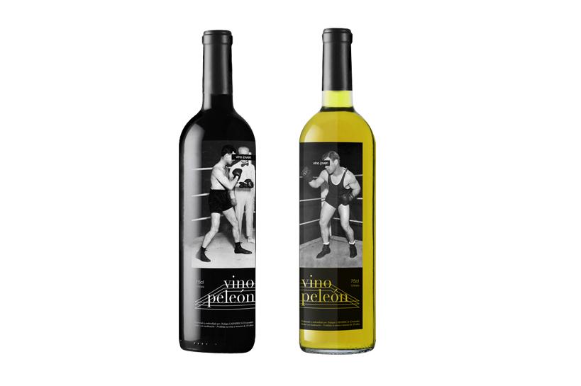 vino-peleon