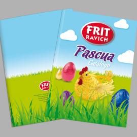Catálogo Pascua