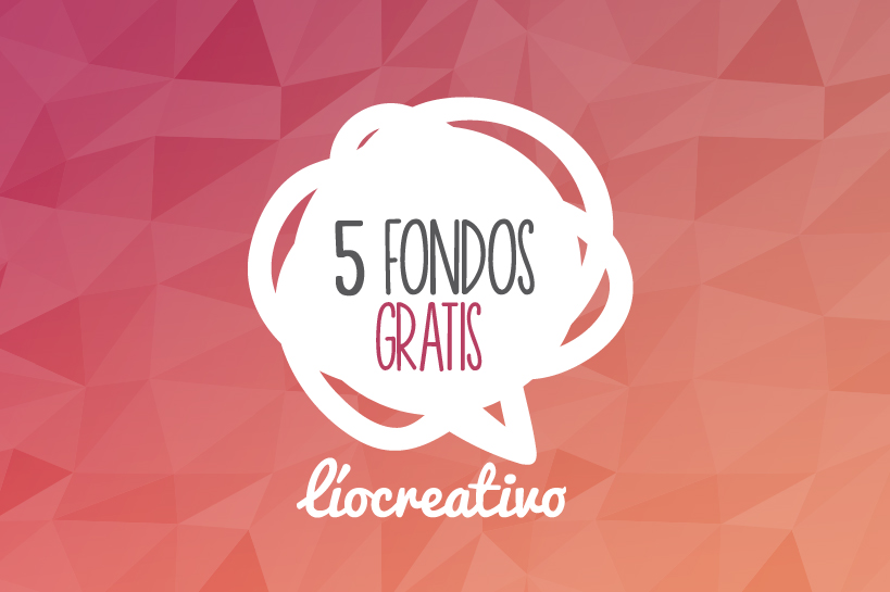 5 Fondos gratuitos (I)