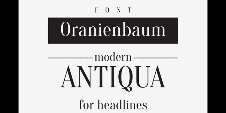 Oranienbaum_tipografia