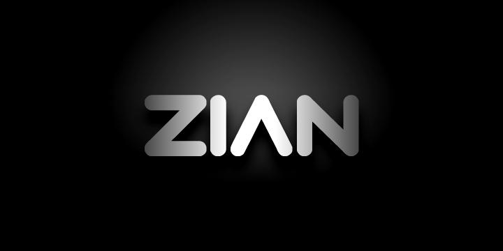 Zian_tipografia