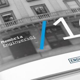 Memoria anual EnginyersGi